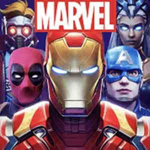 Marvel Super War
